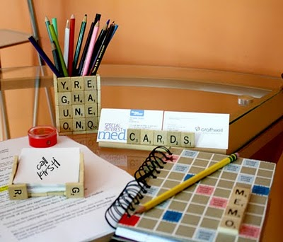 Word Lovers Create Unique One Of A Kind Crafts And